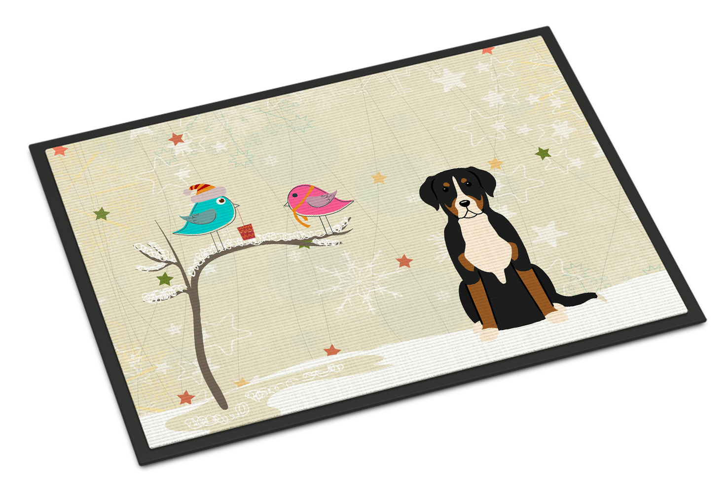 Christmas gifts for friends with dogs