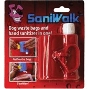 SaniWalk Dispenser