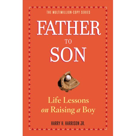 Father to Son, Revised Edition - Paperback