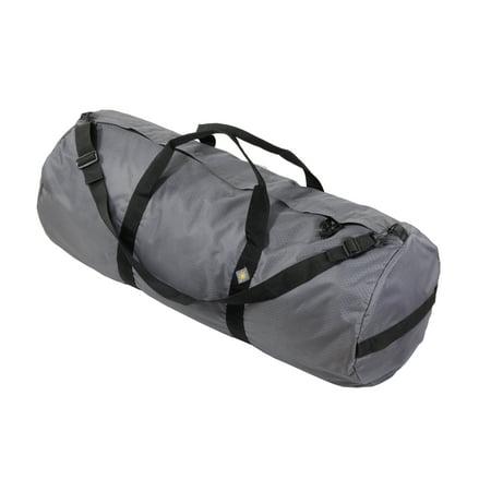 7faa32544a Northstar Bags North Star Sport Duffle Bag 16in Diam 40in L