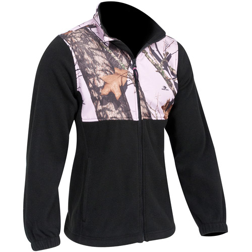 Yukon Gear Casual Fleece Jacket