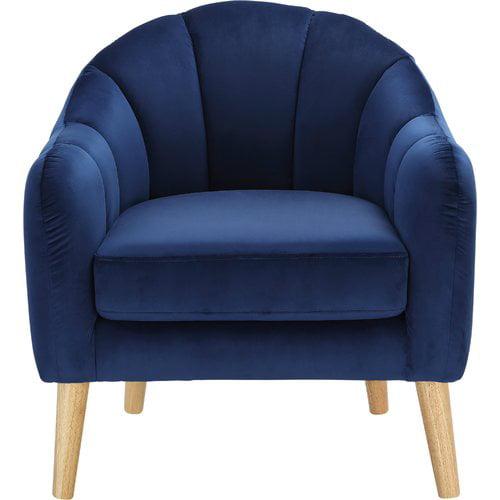 Mercer41 Levine Barrel Chair