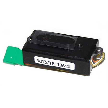 0.5 Gpf Urinal (Toto TH559EDV551 Sensor Controller for 0.5 GPF High Efficiency Urinal EcoPower Concealed Flush Valves )
