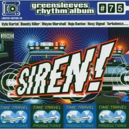 Siren (explicit)