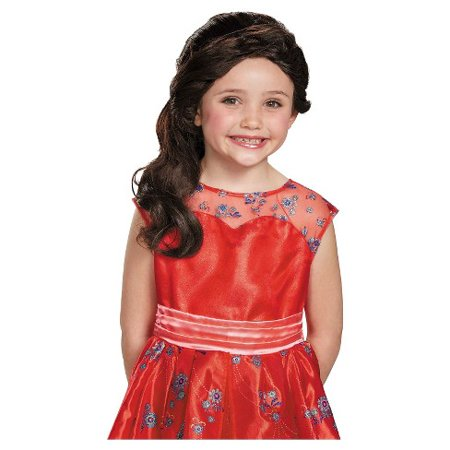 Disguise Elena of Avalor Child Wig. for $<!---->