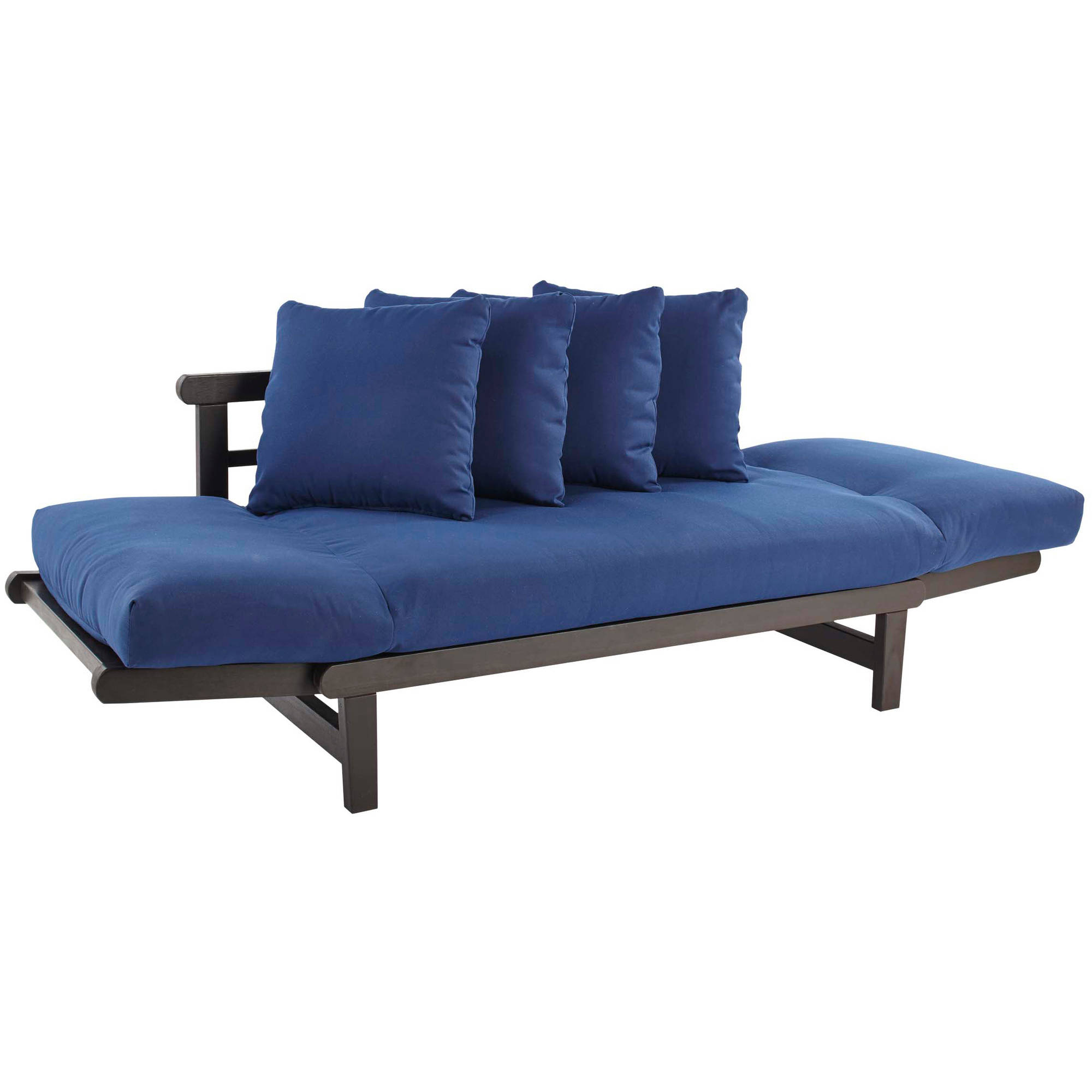 Outdoor sofa bed por rattan sofa beds lots from thesofa for Wicker futon sofa bed
