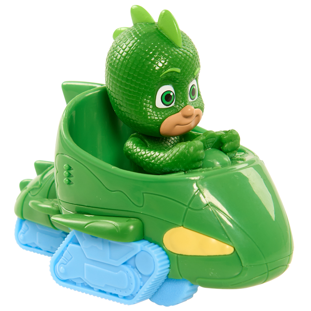 PJ Masks Mini Vehicle - Gekko