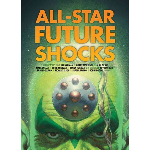 All-Star Future Shocks