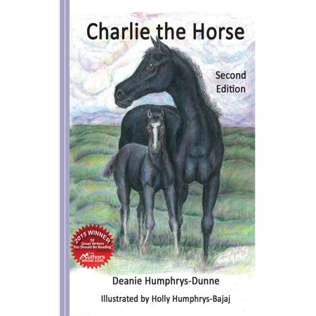 Charlie the Horse - eBook (Best Treatment For Charley Horse)