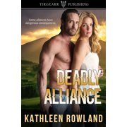 Deadly Alliance - eBook