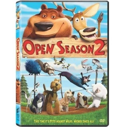 Open Season 2 (Widescreen)