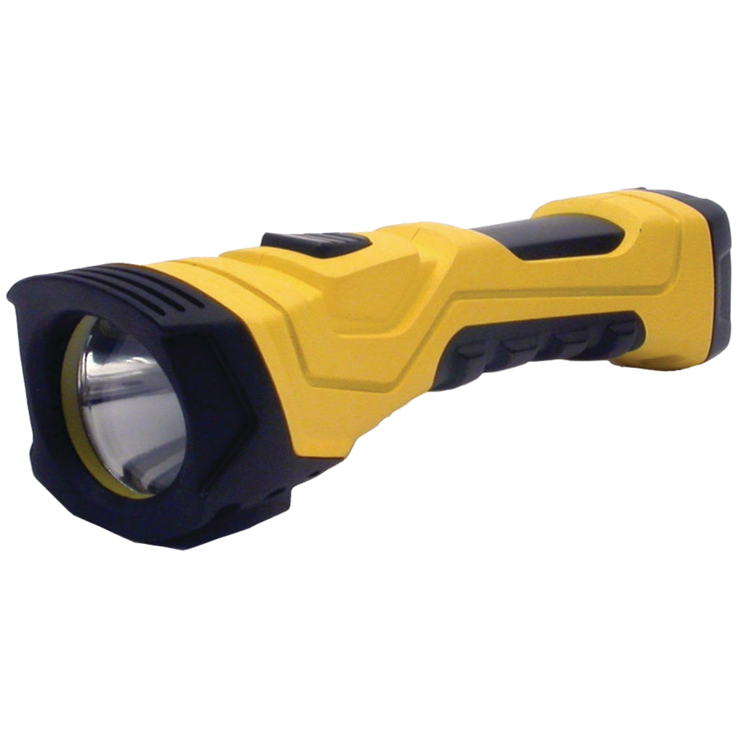 Dorcy 41-4750 190-Lumen LED Cyber Light Flashlight (Yellow) by dorcy