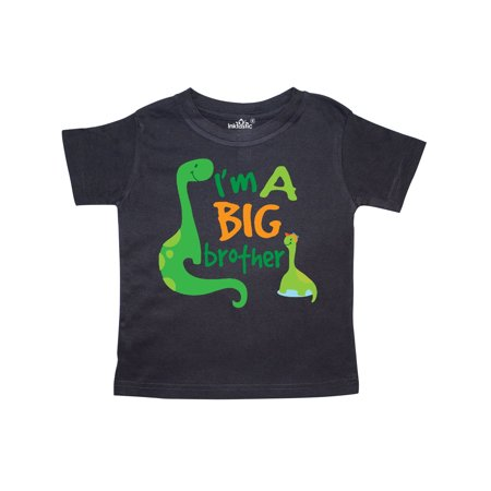 Z Boys Dino (I'm A Big Bro Dinosaur Boys Brother Announcement Toddler)