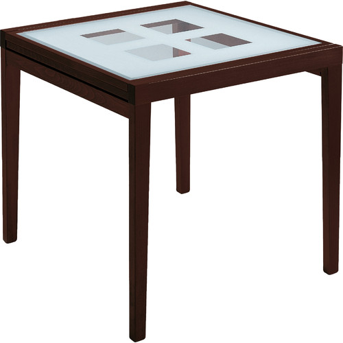 Domitalia Poker Extendable Dining Table