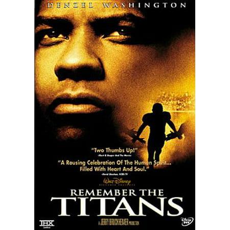 Remember the Titans (Remember The Titans Best Scenes)