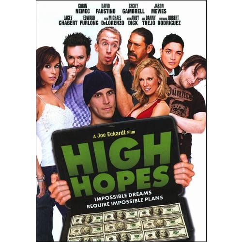 High Hopes (Widescreen)