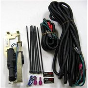 Popnlock PL8200 Power Tailgate Lock Handle