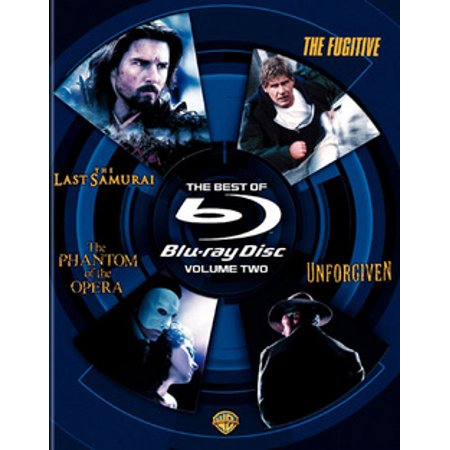 Best of Blu-Ray: Volume 2 (Blu-ray)