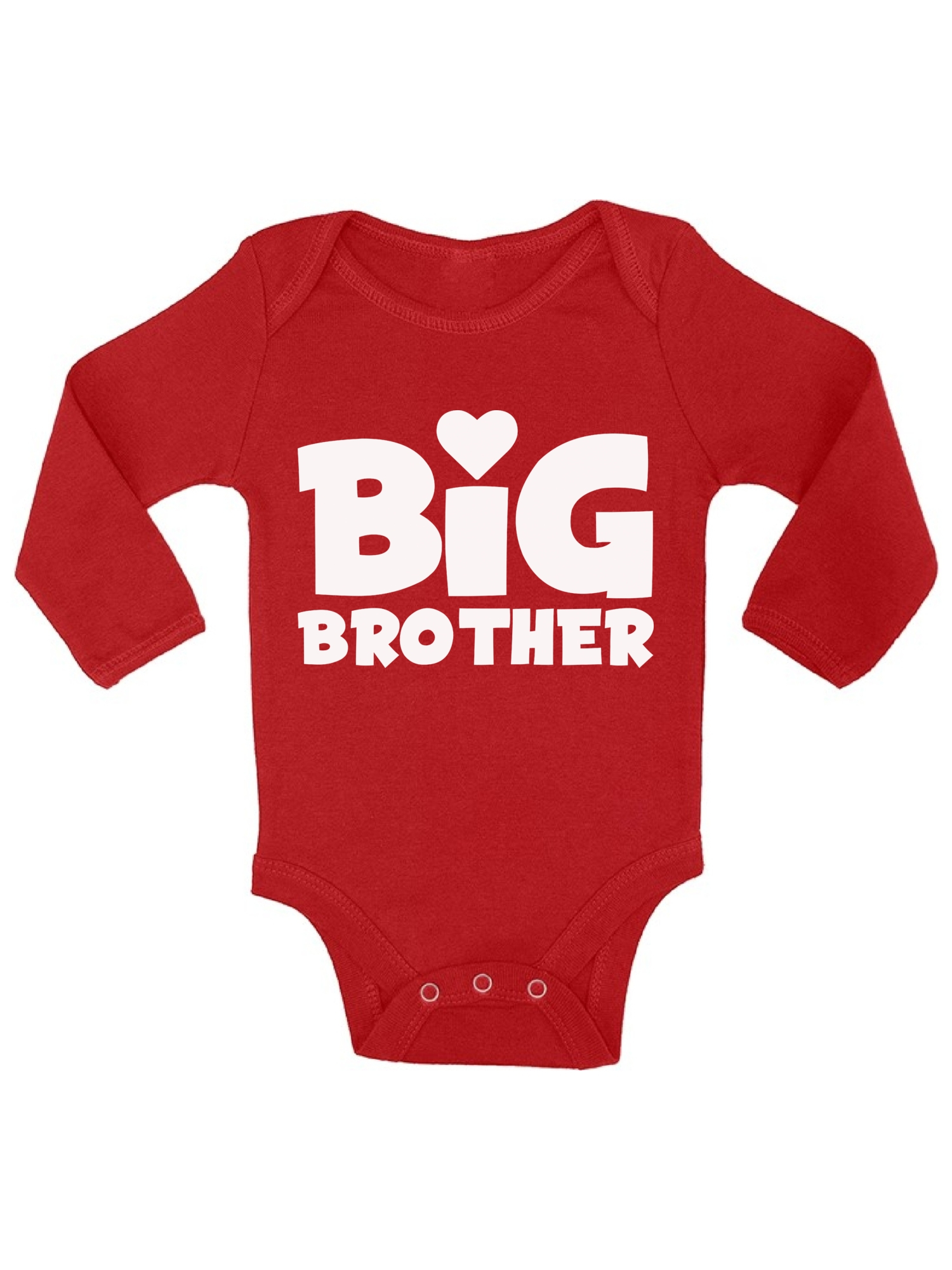 Awkward Styles Bodysuit for Little One Train Baby Clothing for Boys Big Brother Outfit