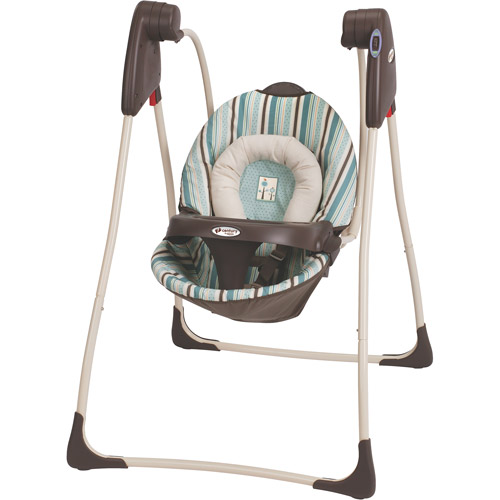 Century by Graco Compact Swing, Inman Park