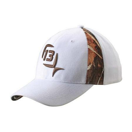 13 fishing hi-tech redneck fitted hat size s/m - htr-s/m - Redneck Hats