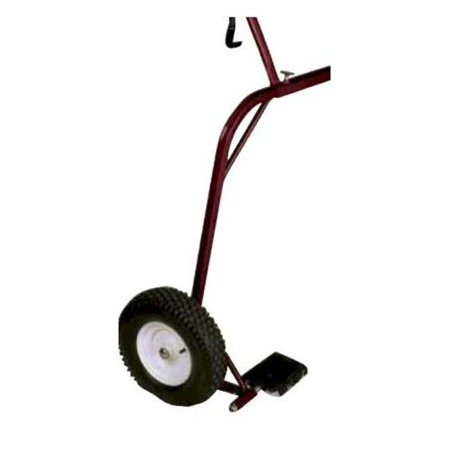 Sports Parts Inc 12-348-1C Replacement Lift Arm and Pad for Pro 2-Up Shop Dolly (One Side) (S2-shop)