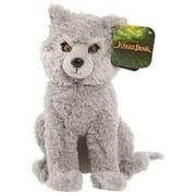 Disney The Jungle Book 2016 Movie Gray the Baby Wolf Plush