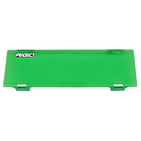 - RIGID Industries 105673 54in. Light Cover for RDS Pro Series Light Bar - Green