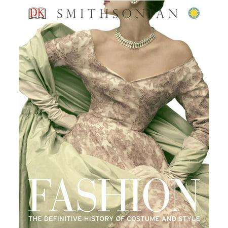 Fashion (Costumes History)
