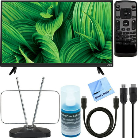 Vizio D43n-E1 D-Series 43-Inch Class 120Hz Full-Array LED...