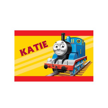 Personalized Thomas & Friends Retro Thomas Placemat ()