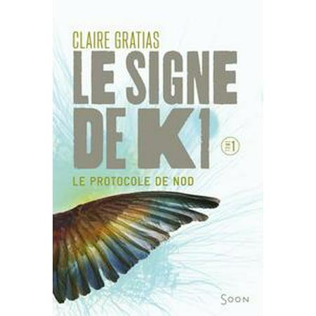 Le Signe de K1 - eBook