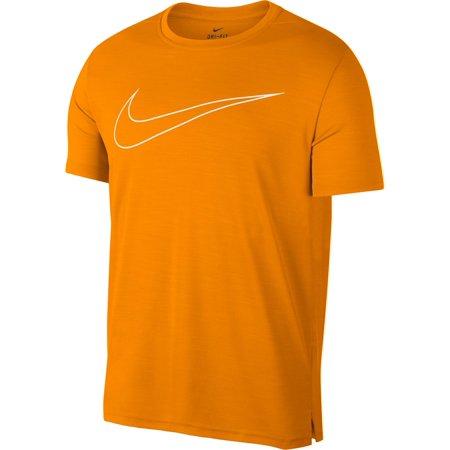 Nike Mens Fitness Running T-Shirt