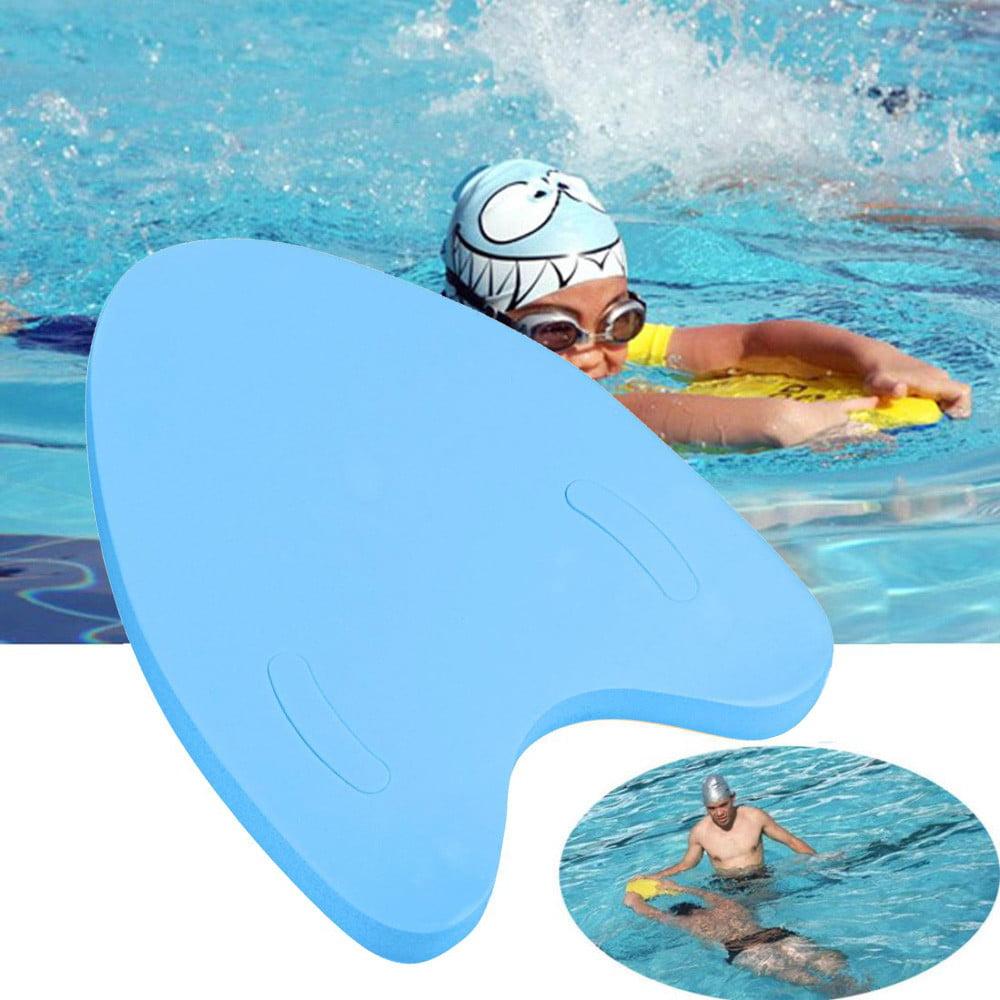 Womail Swimming Kickboard Kids Adults Safe Pool Training Aid Float Foam Board Tool New by