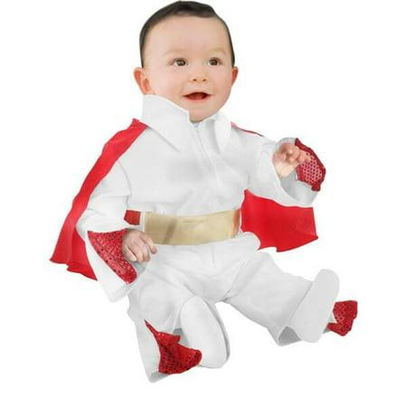 Baby Elvis Costume - Toddler Elvis Costumes