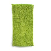 Qisuw Dust Cleaning Mop Pads for Swiffer Floor Mop Washable Reusable Mopping Head Pads Microfiber Replacement Parts Household Cleaning Appliances Accessories