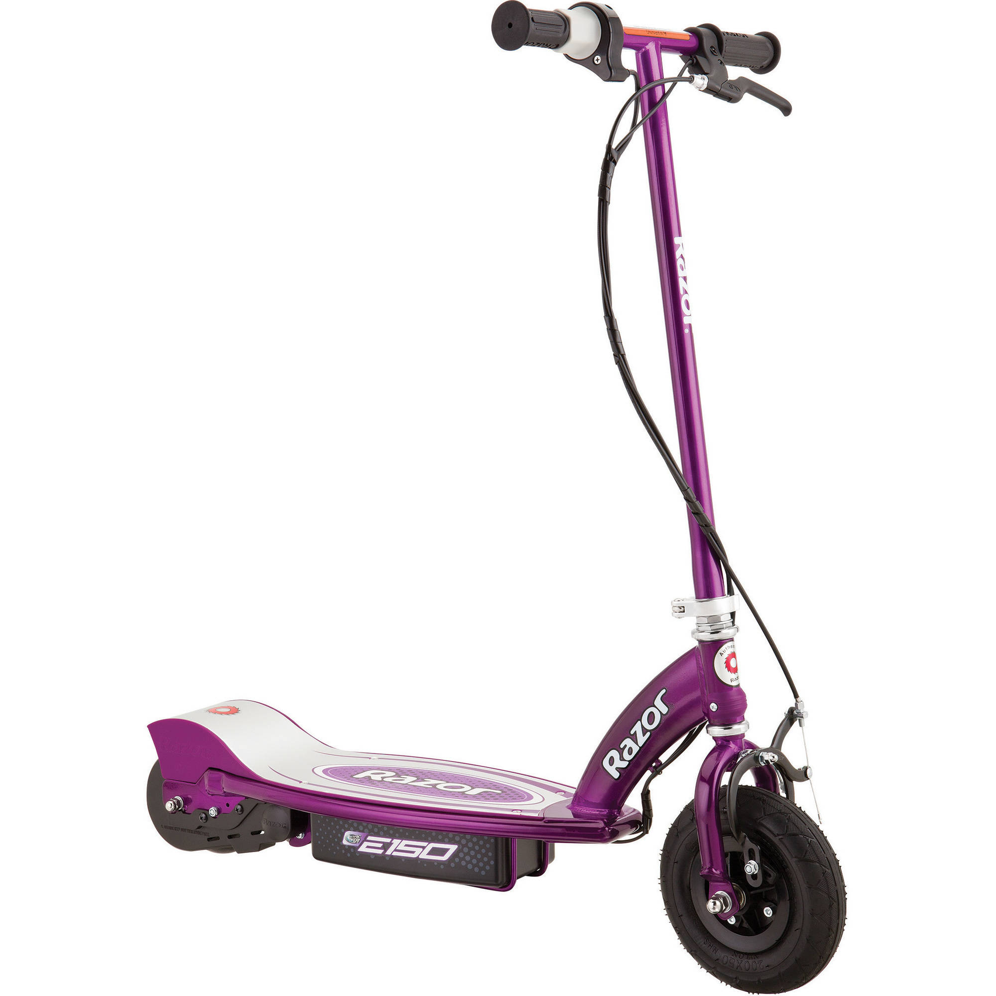 Razor E150 24-Volt Electric Scooter