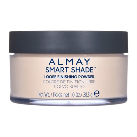 Almay Loose Finishing Powder - Light/Medium