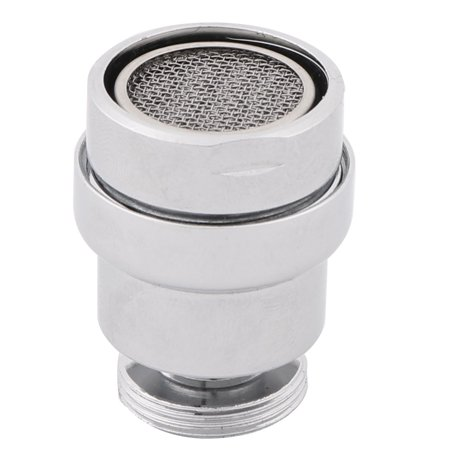(Home Swivel Water Filtration Saving Diffuser Fitting Faucet Filter Tap Aerater)