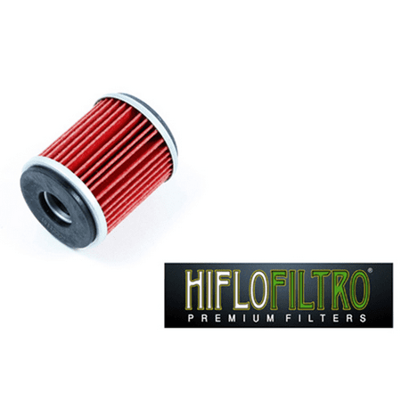 Oil Flo 141 - HI FLO - OIL FILTER HF141