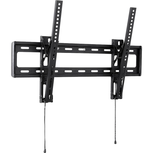 "Telehook Low-Profile Single Display TV Wall Mount - 32"" to 65"" Screen Support"