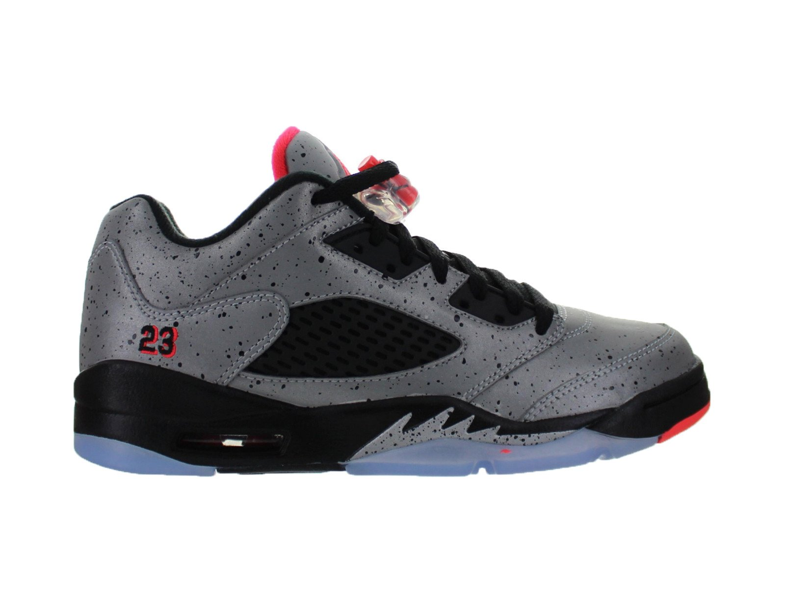 new style a4136 e6442 AIR JORDAN - Kids Air Jordan 5 V Retro Low