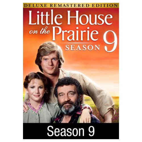 Little House on the Prairie: Season 9 Deluxe Remastered Edition (1982)