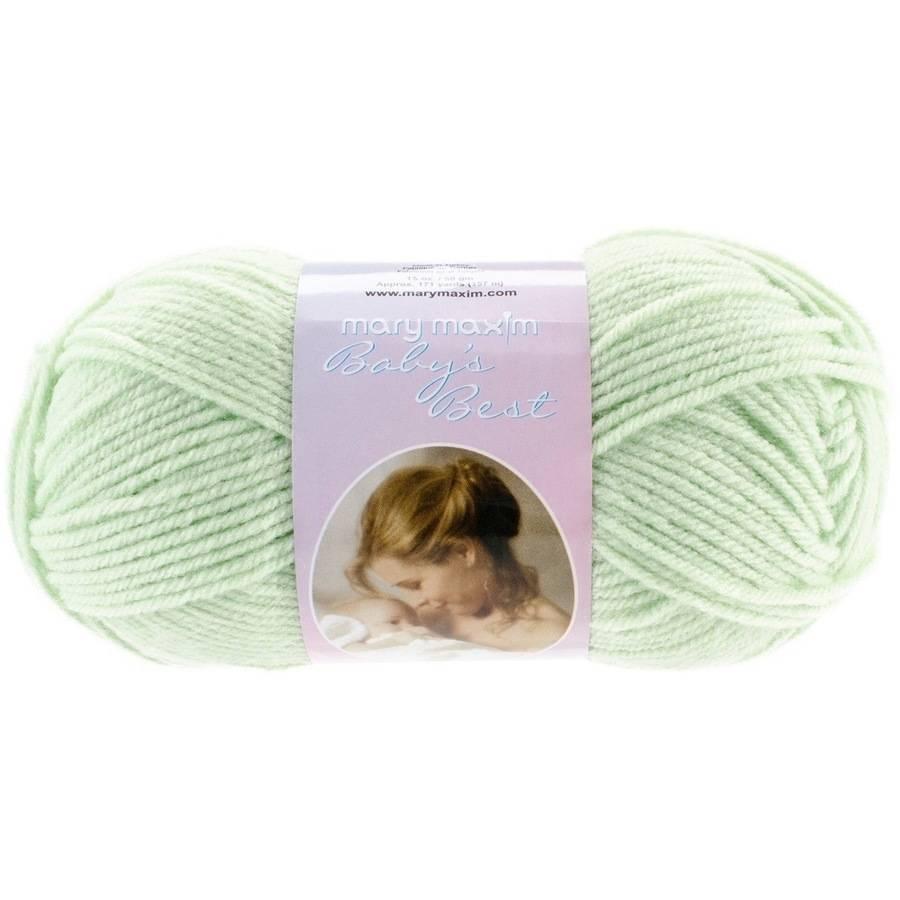 Baby's Best Yarn, Kiwi