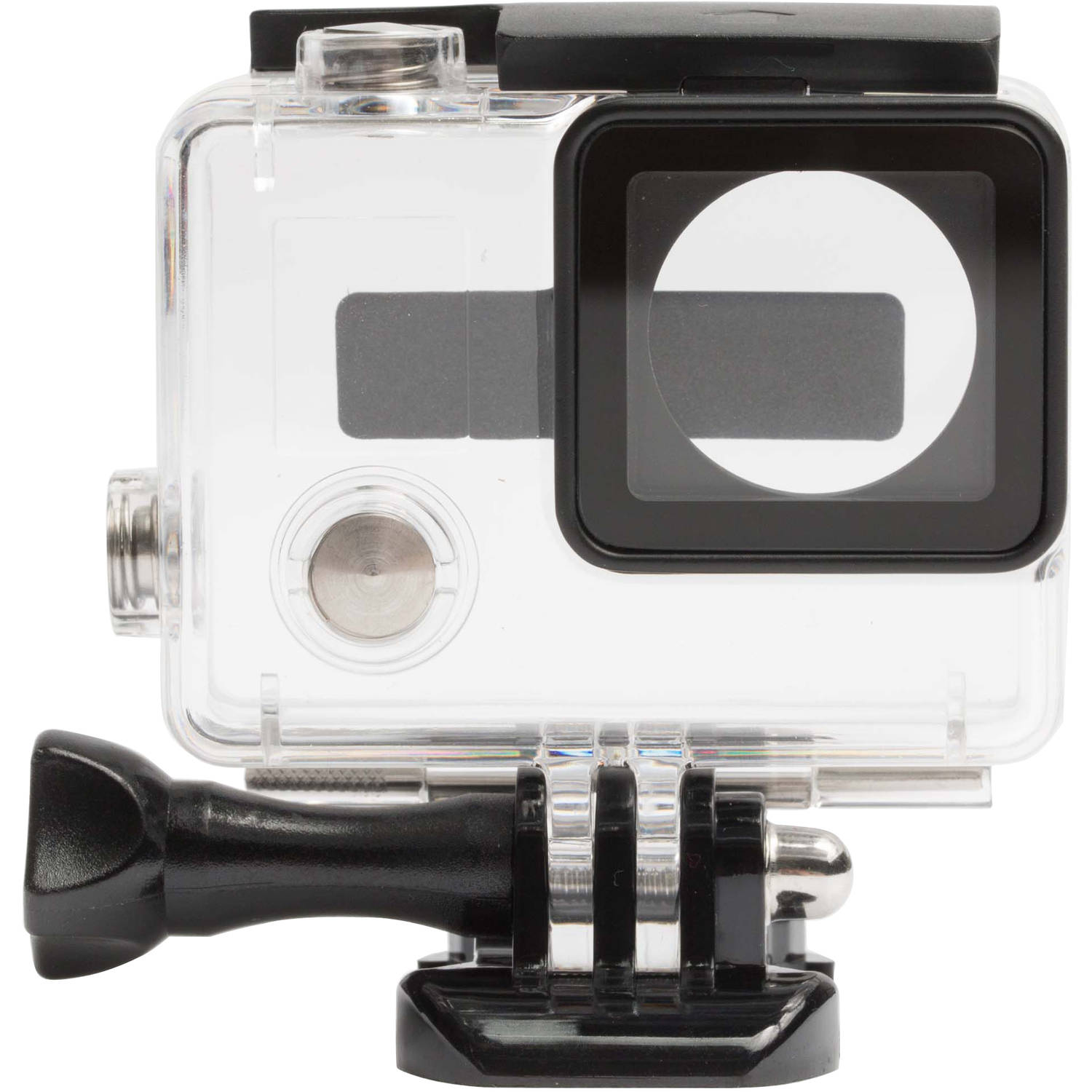 KAYATA Waterproof Protective Housing for Gopro Hero 4 & 3
