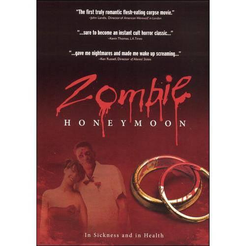 Zombie Honeymoon (Widescreen)