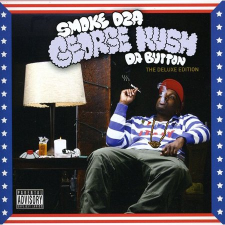 George Kush [Deluxe Edition] (explicit)