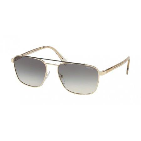 Prada 61US Sunglasses WCV130 Gold