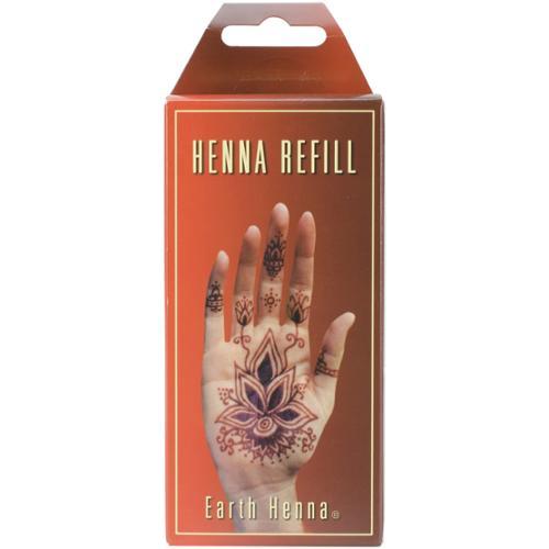 Jacquard Mehndi Henna Kit Walmart