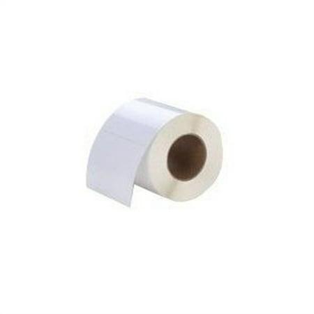 White Tuffcoat High Gloss - Primera White TuffCoat High Gloss Label (2